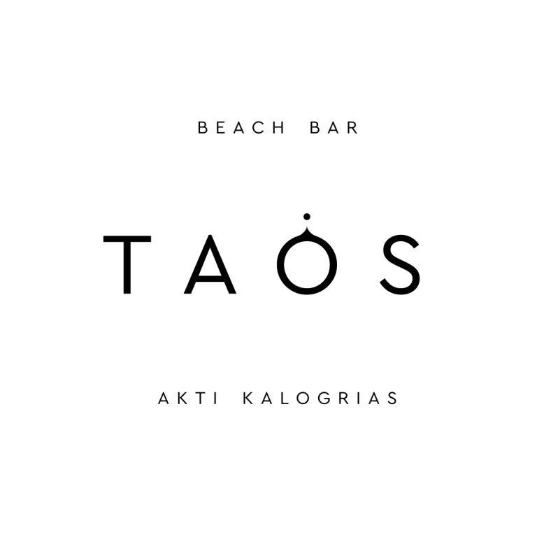 TAOS – Beach bar